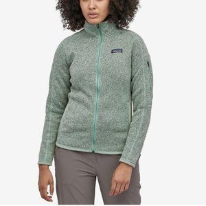 "Patagonia ""Better Sweater"" Fleece Jacket"